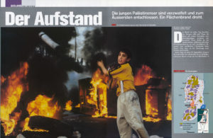 Magazin Facts, Schweiz, Oktober 2000
