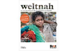 Magazin Weltnah, Februar 2020