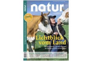 Magazin Natur, Juni 2020