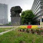 Die seit 2006 amtierende Chemnitzer Oberbürgermeisterin Barbara Ludwig profiliert ihre Stadt als Standort für Industrie und Wissenschaft.