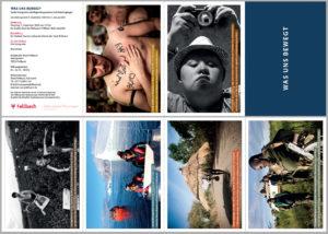 Gemeinschaftsausstellung der Zeitenspiegel-Fotografen in der Galerie der Stadt Fellbach vom 1. Dezember 2020 bis zum 3. Januar 2021